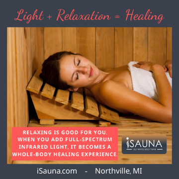 Infrared Light Therapy Healing Center Northville Livonia Novi Bloomfield MI.png
