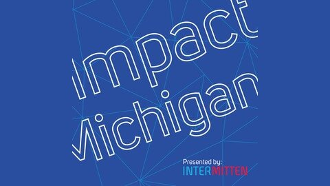 Impact Michigan - Chris Thomas, Detroit Mobility Lab