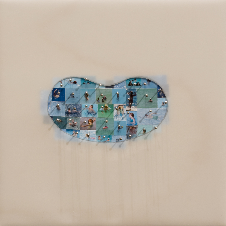 Swimming Pool [Kidney], 2012