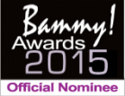 Bammy Awards 2015