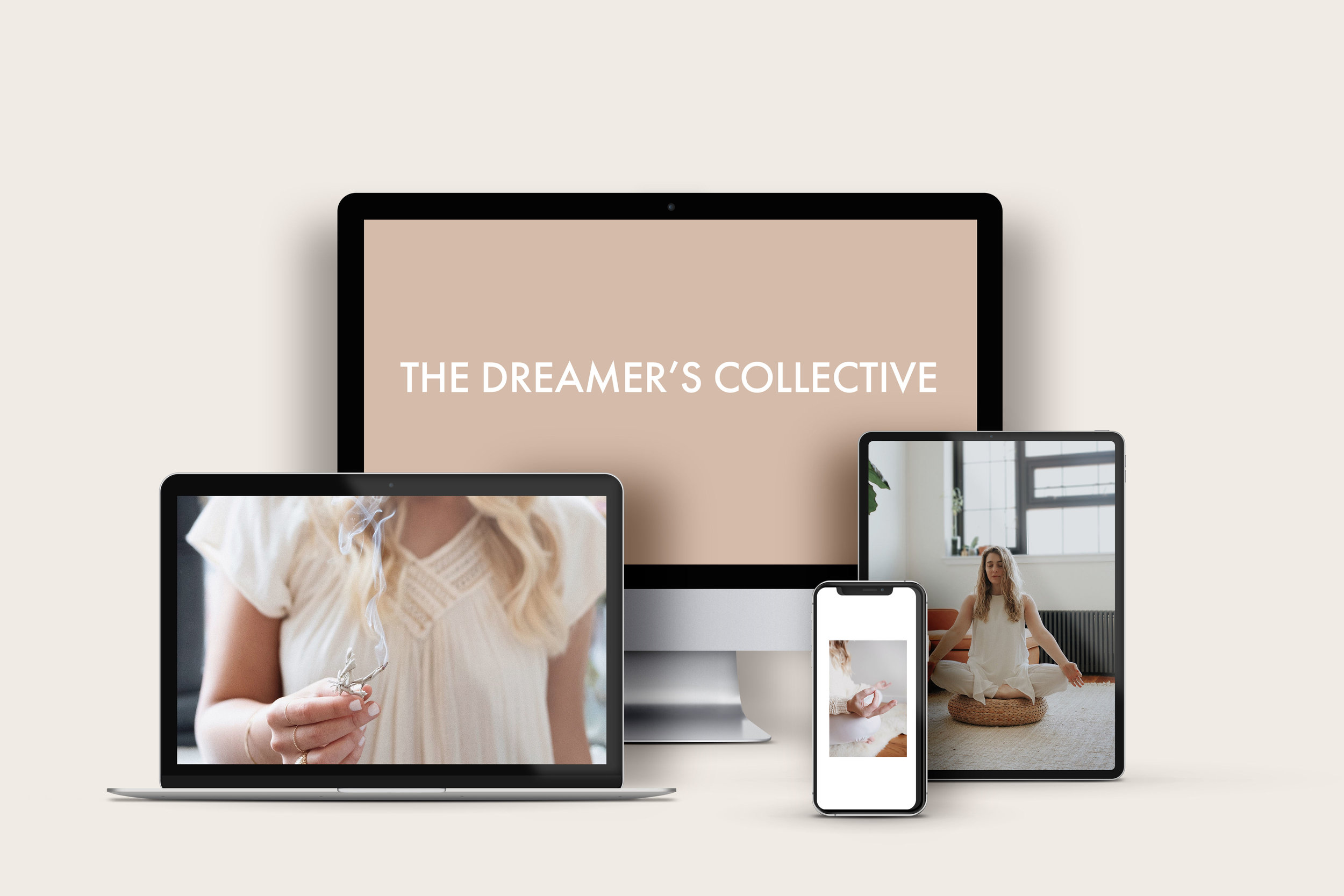 The Dreamer's Collective Multi Device Layout.jpg