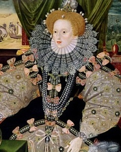 """Queen Elizabeth I - Never marrying, Elizabeth ruled England and Ireland on her own for over forty years. She cursed like a sailor (something she picked up from her father, King Henry VIII – or perhaps from her mother, Anne Boleyn), but when she spoke to her soldiers during their legendary defeat of the Spanish Armada, she kept her language clean: """"Let tyrants fear,"""" she told them. """"I know I have the body of a weak and feeble woman, but I have the heart and stomach of a king!"""""""