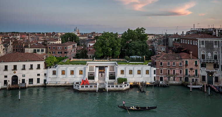 Guggenheim Collection - Venice, Italy