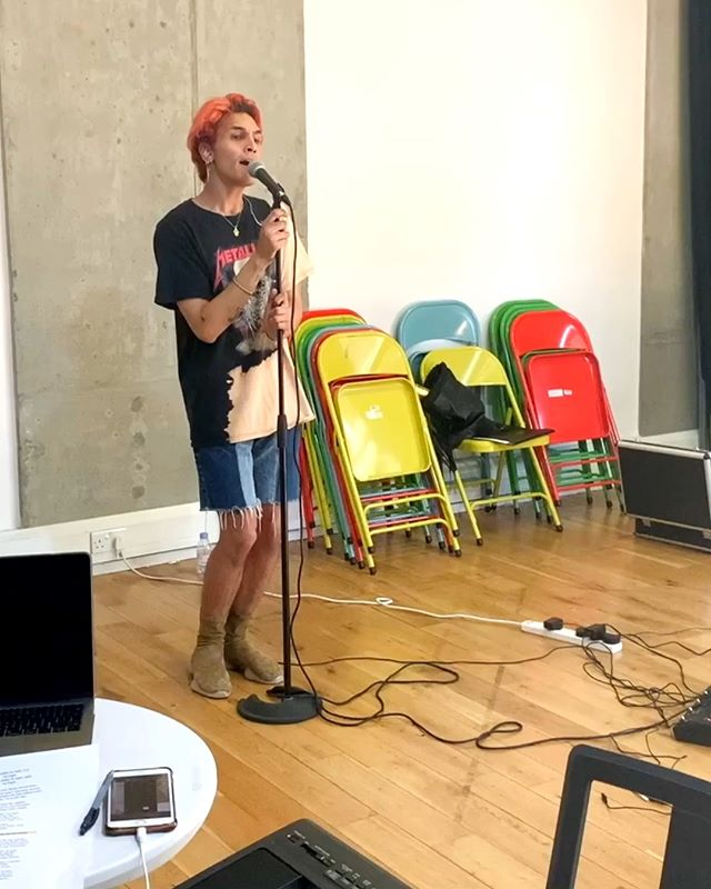 I have my first gig next Tuesdayyyyyy on the 6th of August!! I'll be performing some exclusive original songs and 2 covers!! Here are some videos I took while rehearsing, you can see me singing and suffering while carrying all my microphones and gears... it's so heavy for me, i'm only 62 kilos. Anyway, pleaseeee pop up and big thanks to Iggy for helping me put up the show and for performing with meeee yayyyyyyyyyy