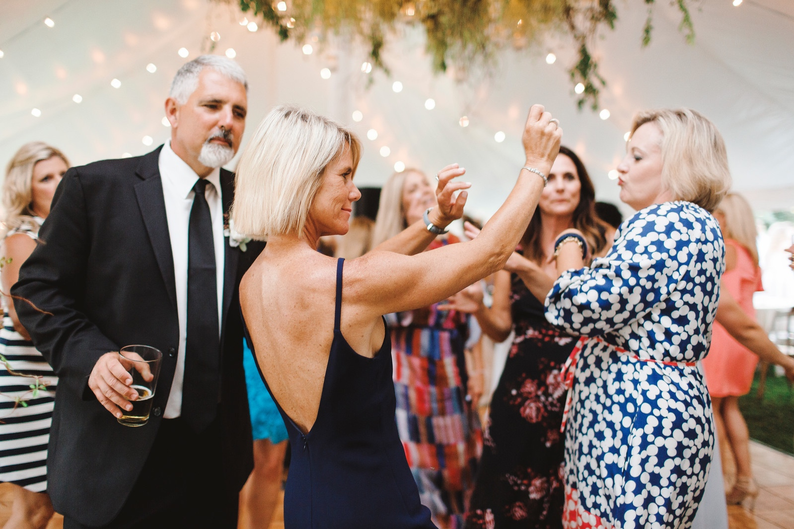 Packed Dance Floors! - We start preparation for your event the day you book us. Our DJs get to know you and create the perfect playlist for you and your guests. All of our DJ's have access to a music database that contains over 200,000 songs. Our music library dates all the way back to 1940s and all the way up to the newest, trending radio hits. We pride ourselves in being versatile so no genre is outside of our comfort zone. Oldies, Classic Rock, Disco, Funk, Old School, Retro, Top 40, Dance, Alternative, Country, Rock, Rap, R&B and Techno — we've got it all.