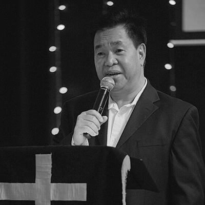 Ps. Eddy Gunawan  Regional Pastor