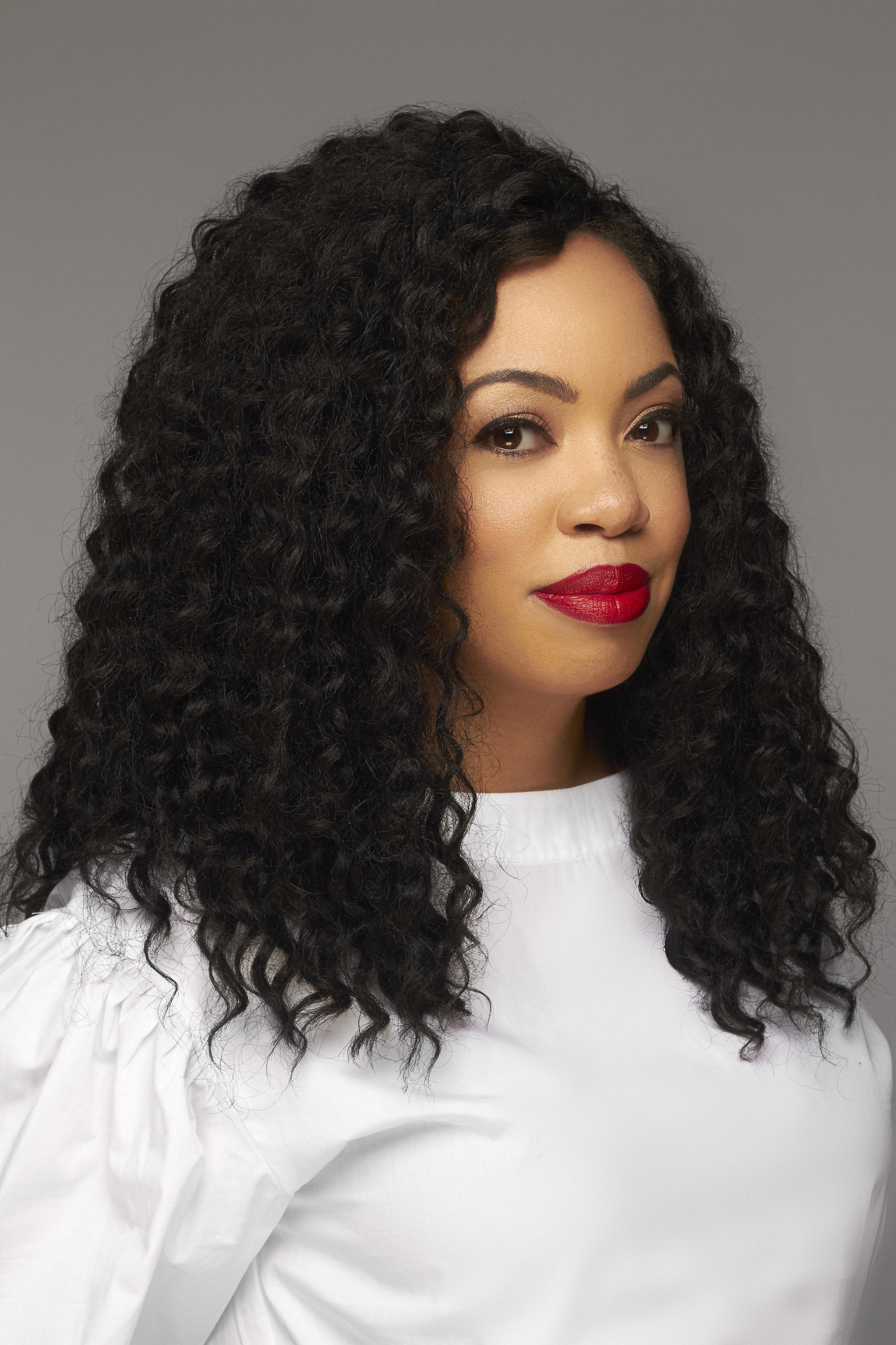 Tiffany D. Jackson -