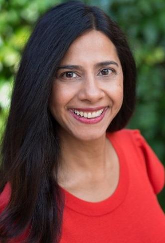 Samira Ahmed -