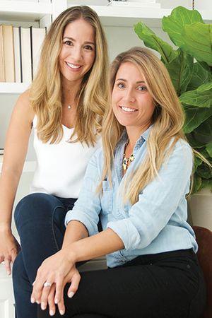 Lisa Leighton & Laura Stropki -