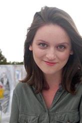 Katy Loutzenhiser -