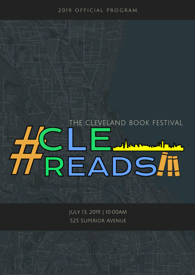 CLEReads Program - Click to download full program