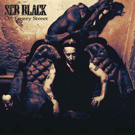 Seb Black