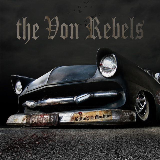 The Von Rebels