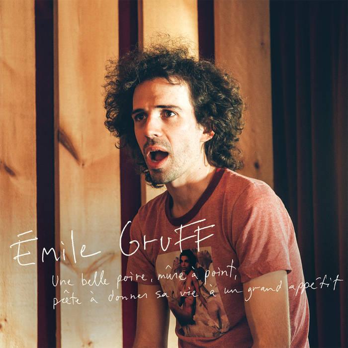 Emile Gruff