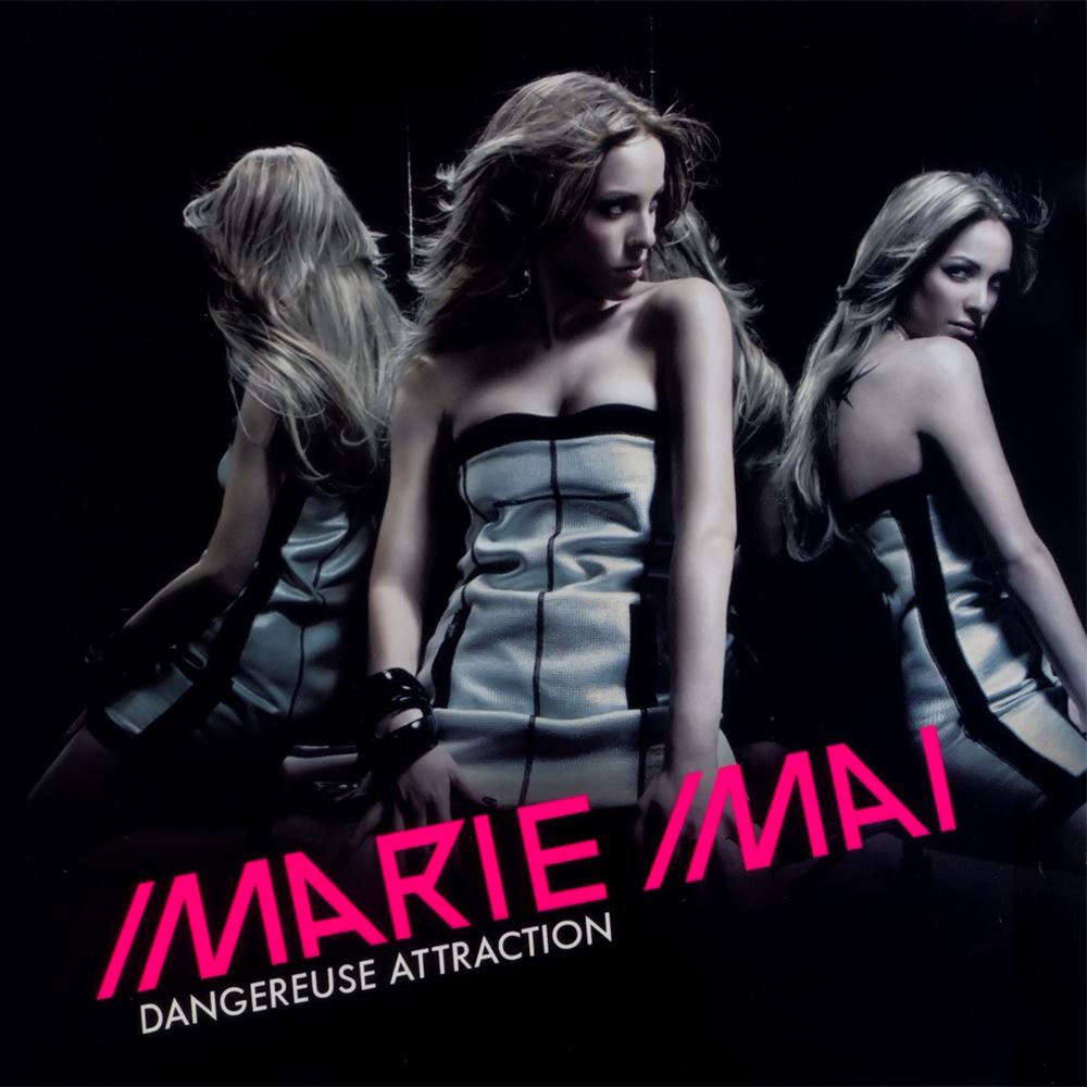 Marie-Mai (recording instruments)