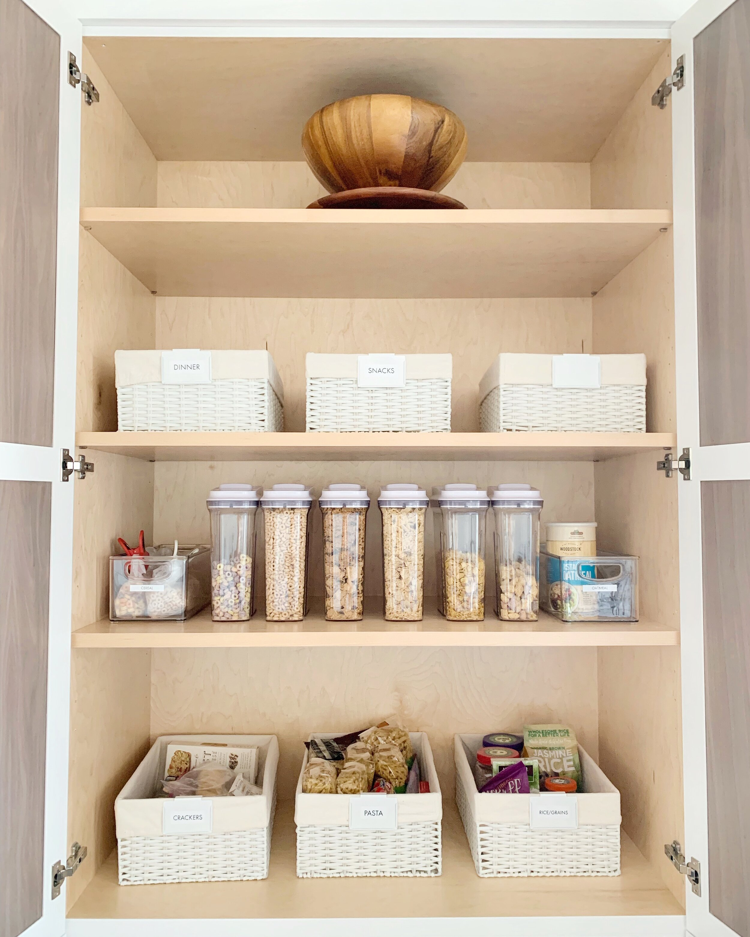Kitchen Pantry