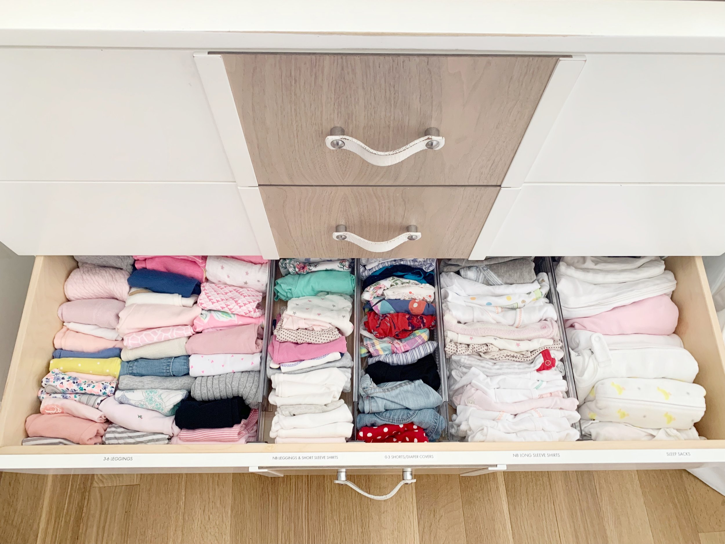 Nursery Drawer
