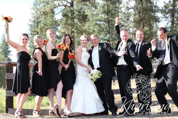 caprice wedding round 3 380