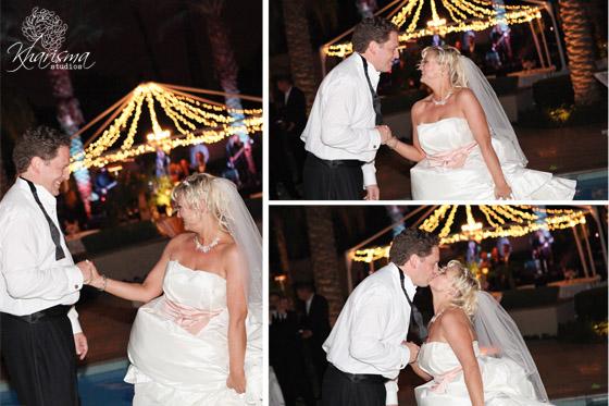 jacuzzi dance floor!
