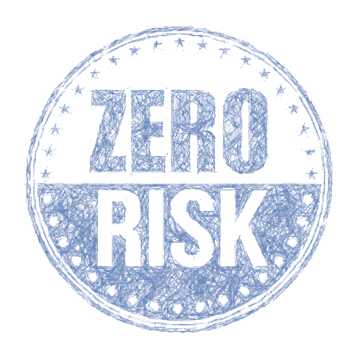 ZERO RISK - in our view, it's the 'promise maker' that should take the risk, not the 'promise taker'.That's why we always make the initial working session a zero-risk proposition… if you aren't convinced that you got full value, you pay $0.-.interested in giving it a go?let's talk - jmcdonald@rampworth.com