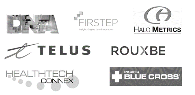 - We have the privilege of working with some fantastic companies… here's a few you might know: