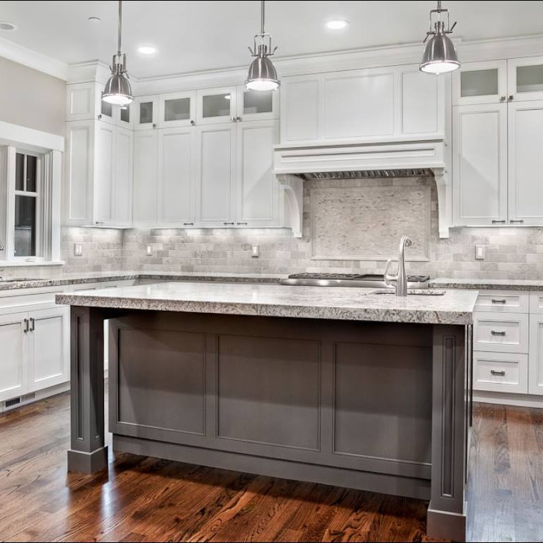 Countertop Installation - We offer professional and timely installation of custom sizes and shapes of countertops for kitchens, vanities, and commercial projects.