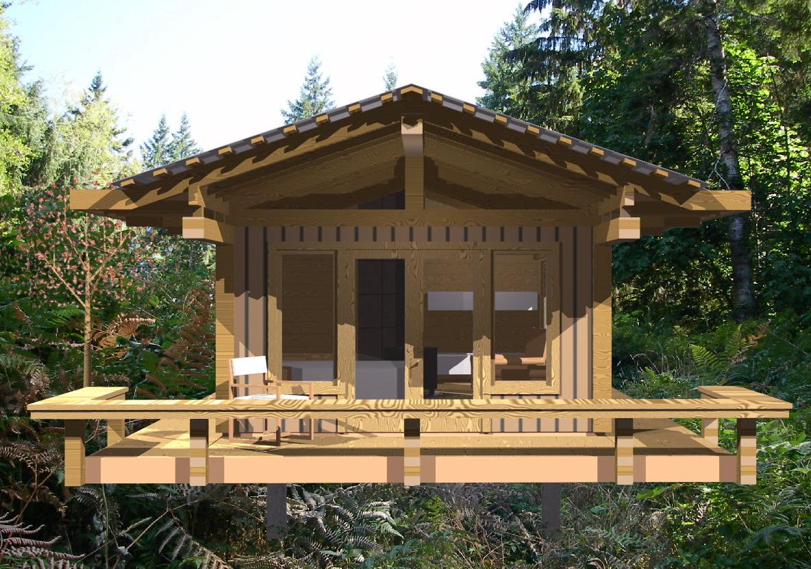 Gambier Island Cabin 2.JPG