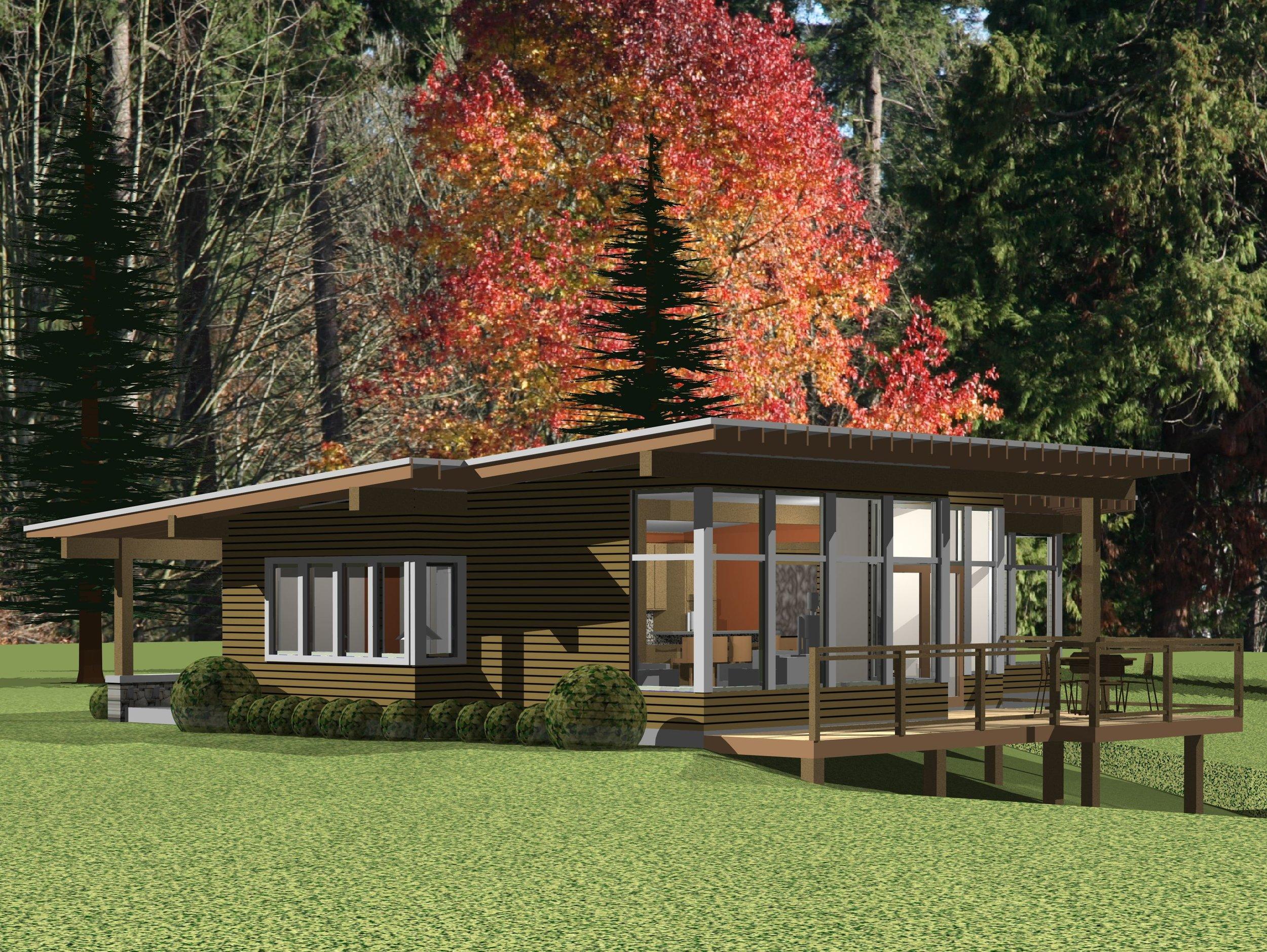 Gambier Island Cabin 1.JPG