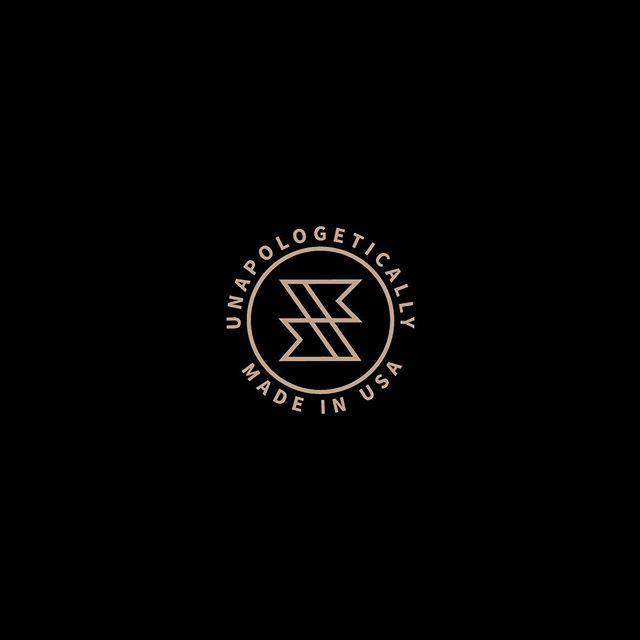 Salvo - logomark and stamp design. #logodesign #branding #graphicdesign #typetopia #logoinspire
