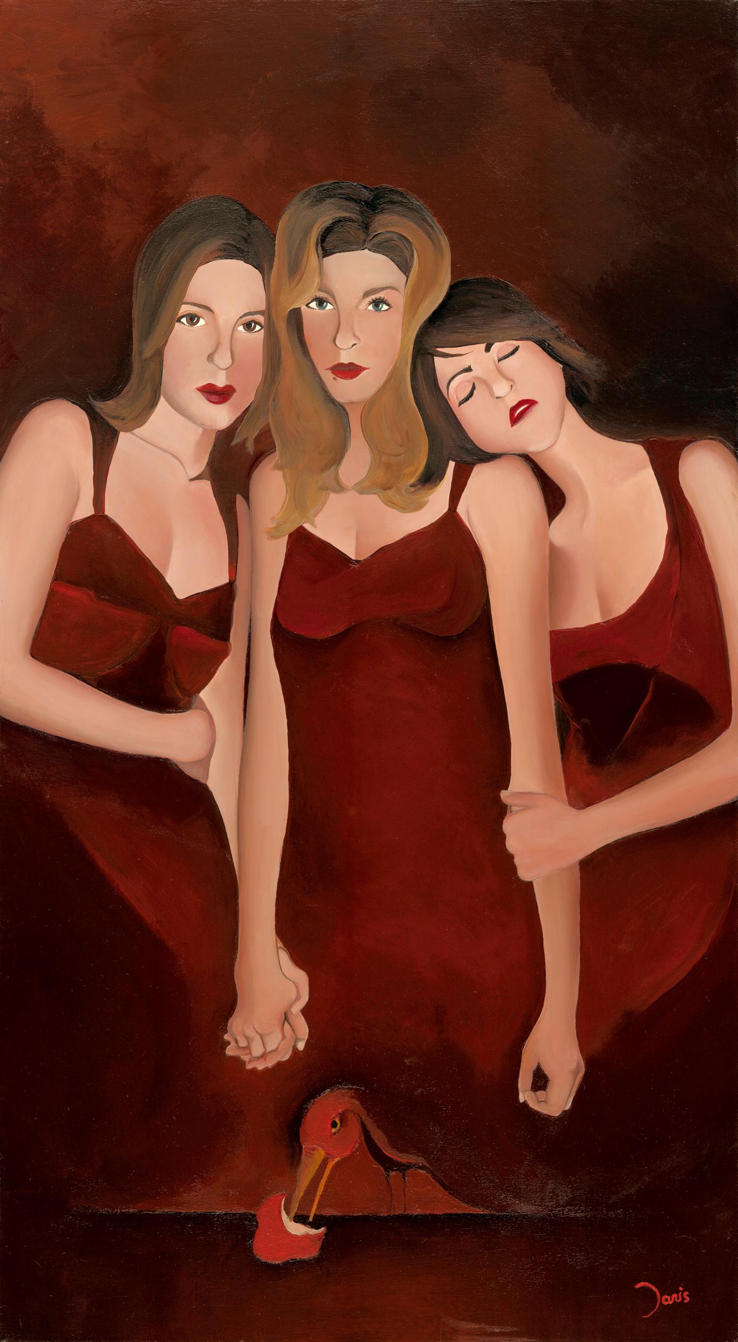 Modigliani's Lovers