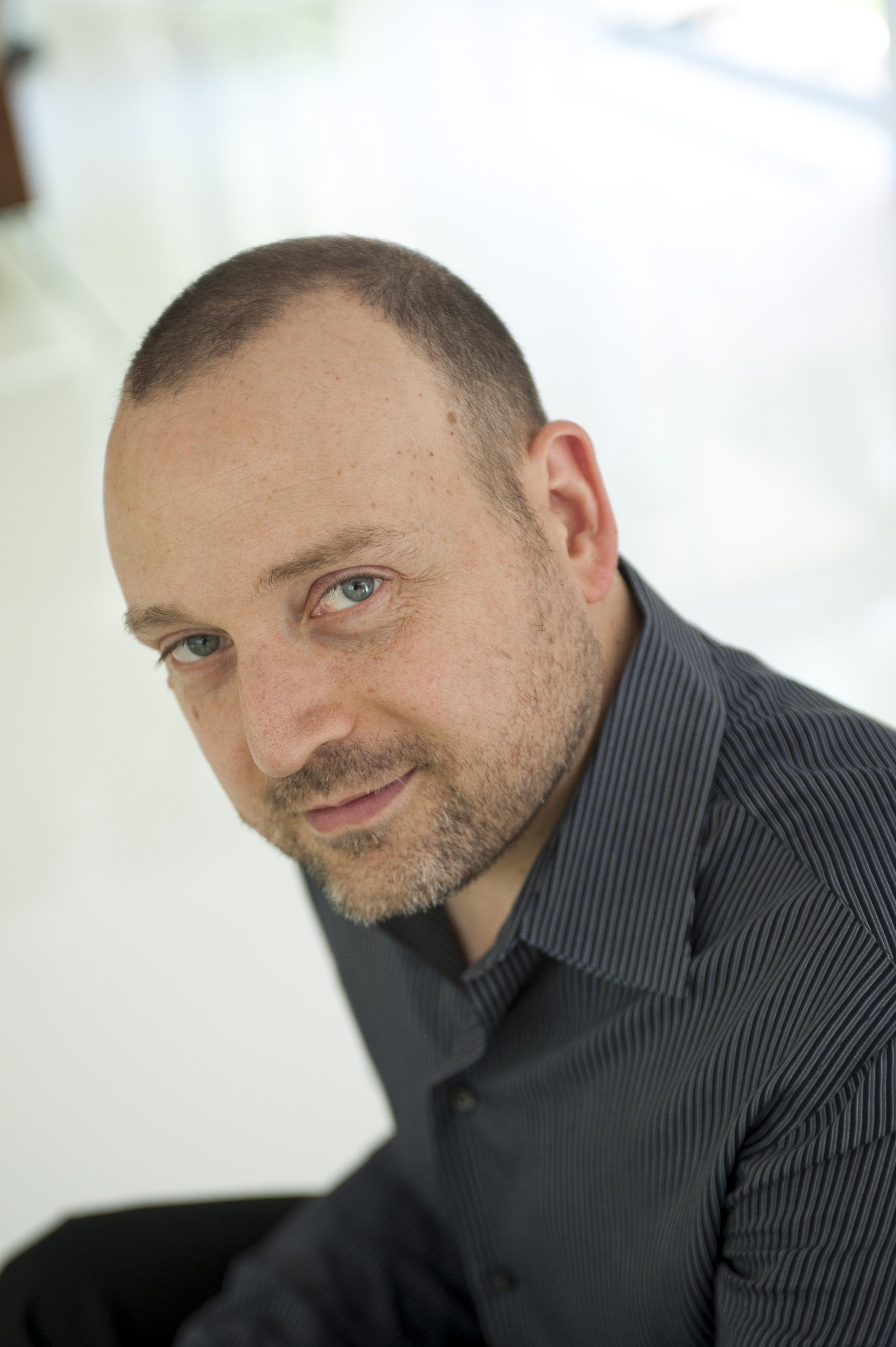Derek Bermel