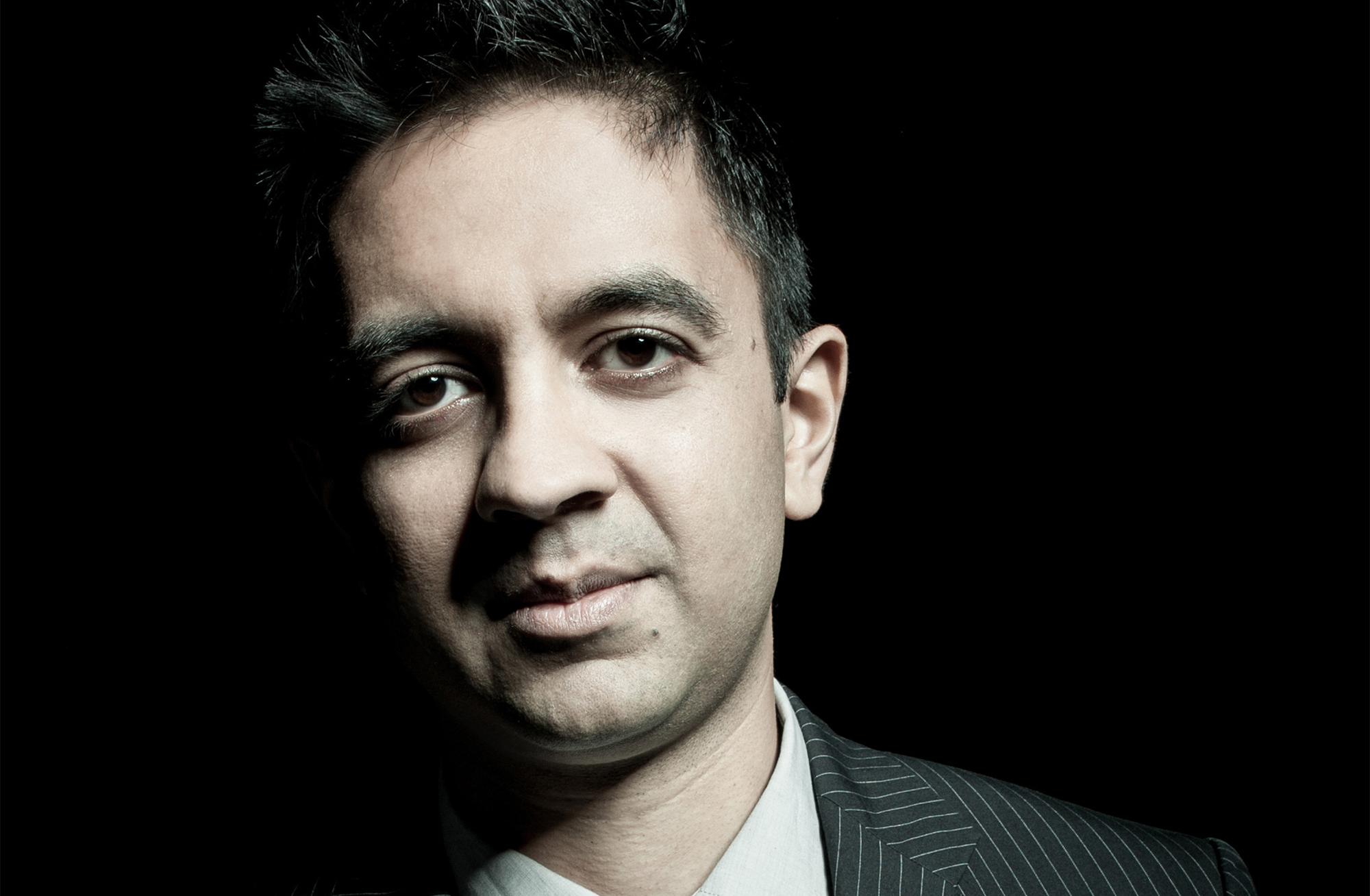 Vijay Iyer, Photo by Barbara Rigon.