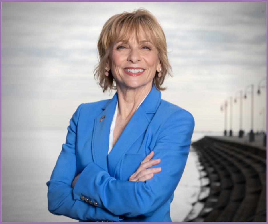 Dr. Tammy Savoie -