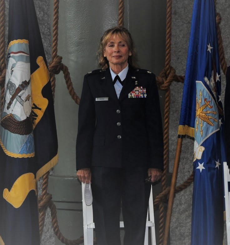 Lieutenant Colonel Savoie - During her tenure in the Air Force, Dr. Savoie held various clinical positions, serving as the Flight Commander for the Life Skills Flight in Del Rio, TX. She did pro bono work in the Del Rio community and launched the first military-civilian Critical Incident Stress Team, working with the mayor, city officials and Border Patrol. Other clinical assignments included Chief of Psychological Services at Maxwell Air Force Base and Substance Abuse Element Leader at Kadena Air Base, Japan.After years of clinical work, Dr. Savoie served in broader leadership roles. She was chosen as Chief, Biobehavioral Performance Branch in San Antonio, where she was responsible for leading a $50M Science and Technology effort to assess the effects of environmental factors on human performance. She was stationed at the European Office of Aerospace Research and Development as Deputy Commander, connecting European researchers with our Department of Defense counterparts. Assigned to the Pentagon on the Joint Staff, she undertook health care policy work and was the lead on major international agreements and on all US-NATO medical efforts. Dr. Savoie deployed to Afghanistan as part of the Pentagon's Mental Health Advisory Team; there she assessed and improved the behavioral health care system for our troops. After traveling throughout the Middle East as Chief, International Health for Air Force Central Command, she retired and returned home to New Orleans.