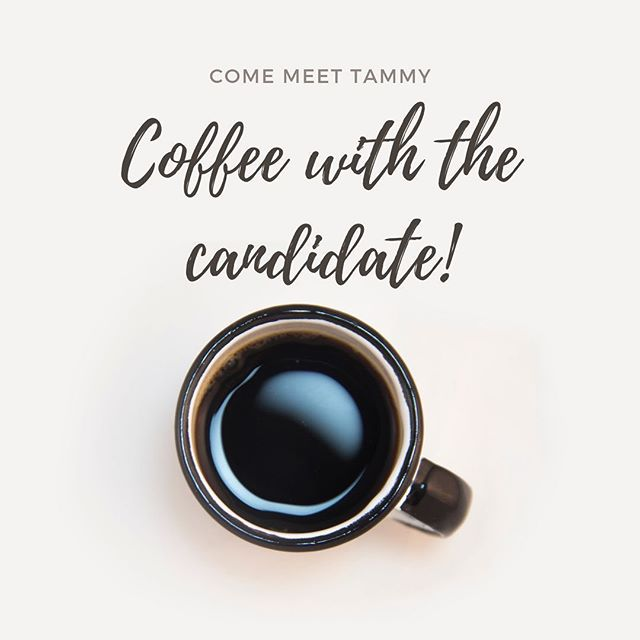 Join us tomorrow morning at the Revelator located in American Can Company - 3700 Orleans Ave. We'll be there 8 to 9 AM, ready to speak with you about your neighborhood and improving District 94.