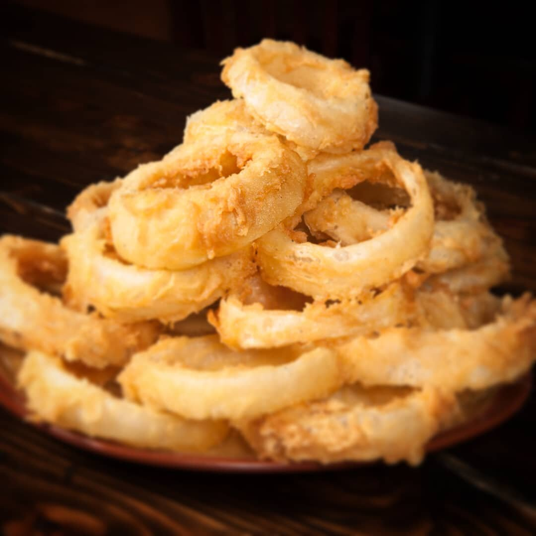 The Best Onion Rings in Minnesota Might Just Be at Norman Quacks! -