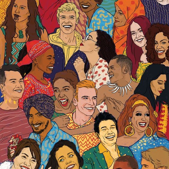 VM Stories - #VMStories raconte les femmes qui ont, à leur échelle essayé de bouger les choses. Activistes, artistes, politiciennes, reines, guerrières… à travers cette série d'articles, nous souhaitons leur rendre hommage et vous raconter leur histoire.