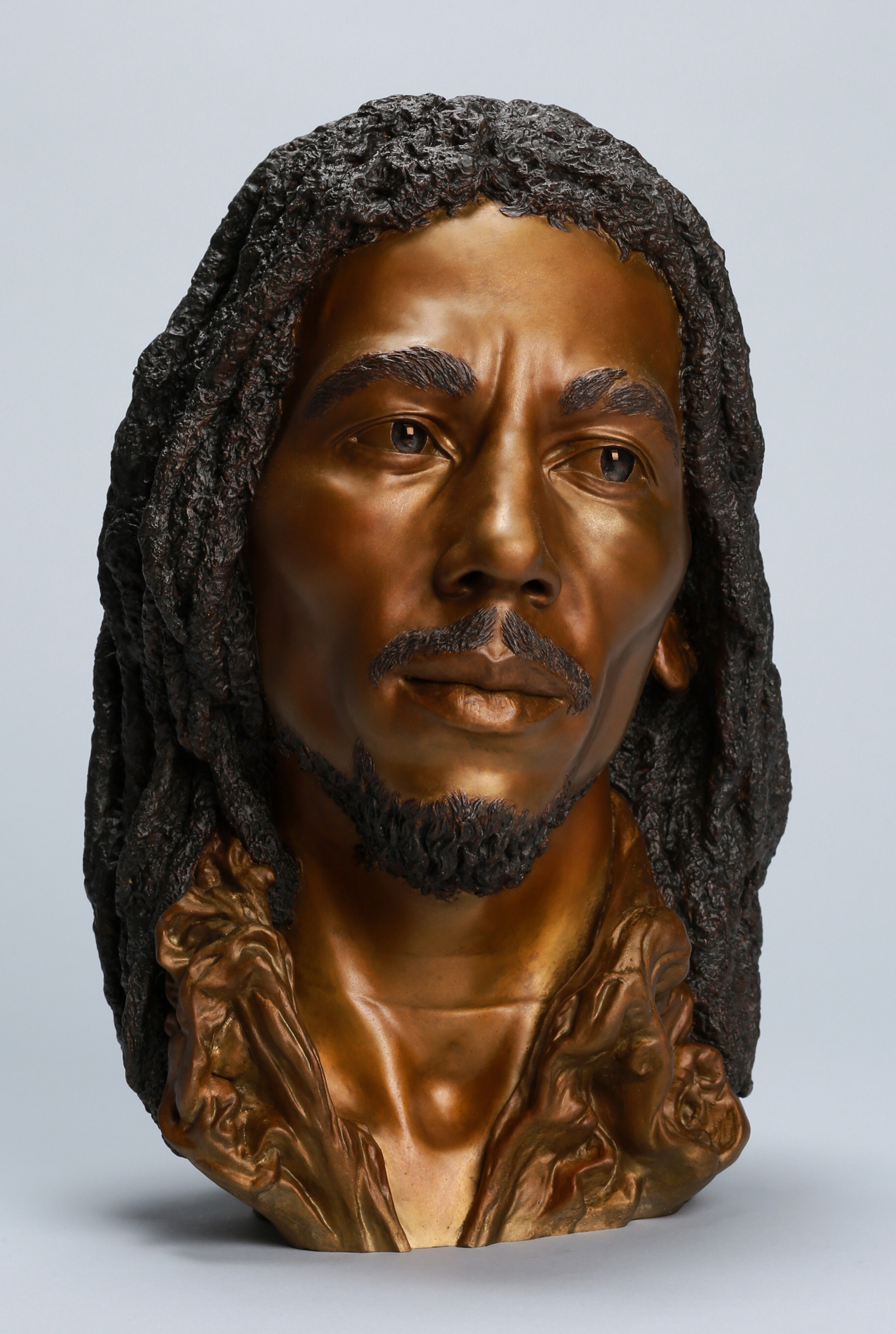 "Bob Marley  ""The Rasta Man"""