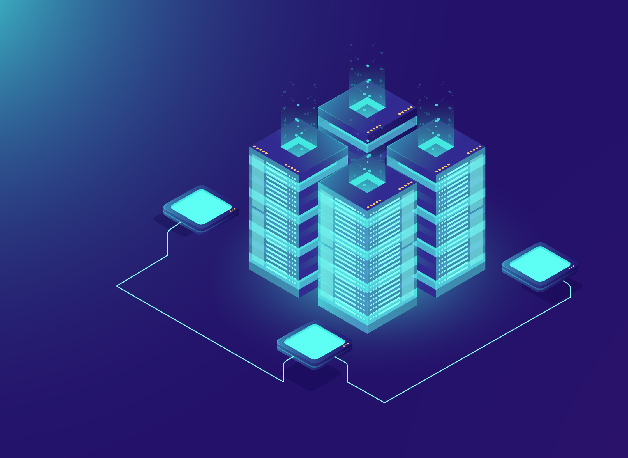 Mine JREX Tokens with Storage Space & Computing Power - Share your storage space and computing power with the network in exchange for JREX tokens. You can use those tokens to purchase more services offered on the network or cash them out for real-world currency.