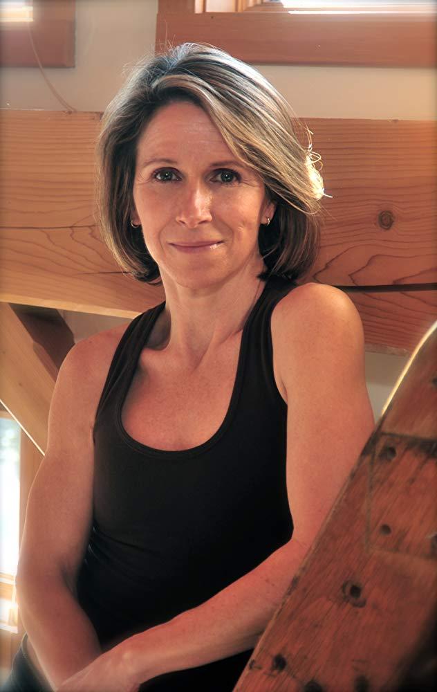 Jennifer Lamb