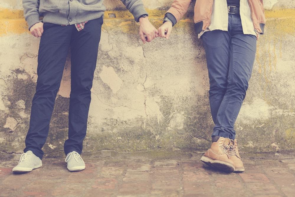 Encuentros gay en madrid