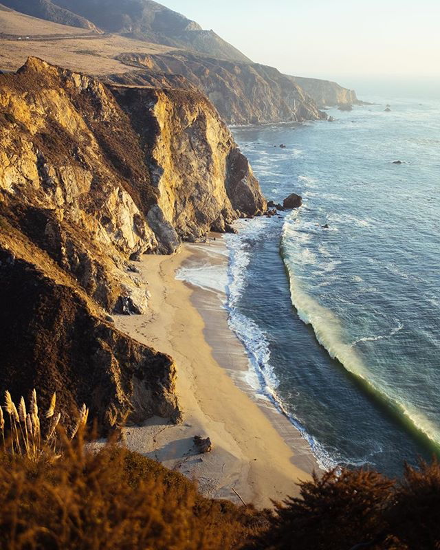 ⛰ . . . . . . #bigsur #california #vsco #fuji #xt2 #23mm #welltraveled