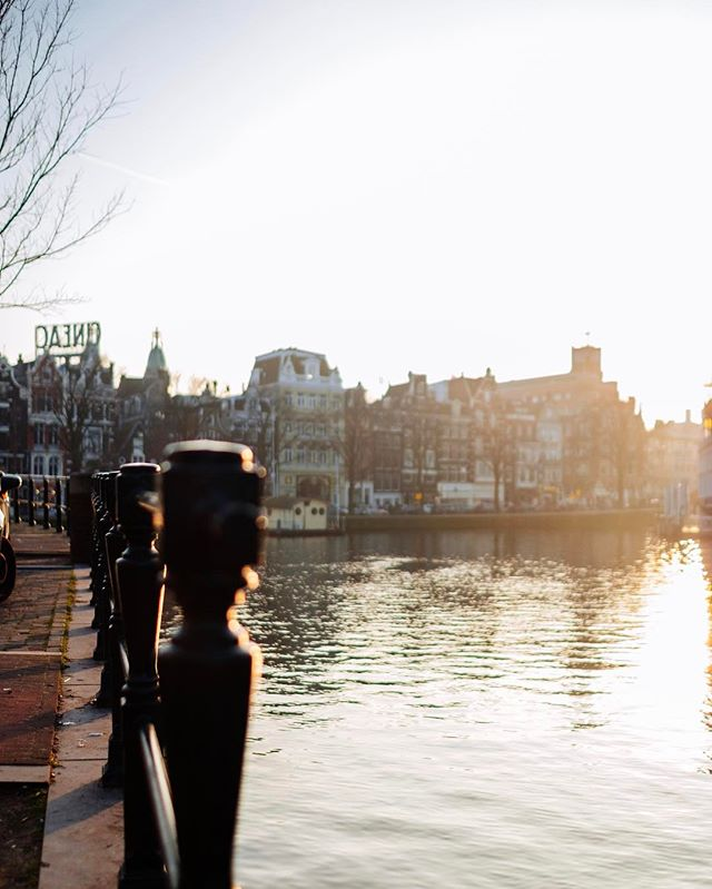 #vsco #vscocam #amsterdam #fujix This city gets me. I have been here for more times than I can remember, and still, every single time, I leave feeling that one day I'll come here and stay for good.