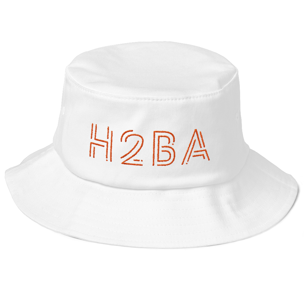 Bucket-hat---h2ba--orange_mockup_Front_White.png