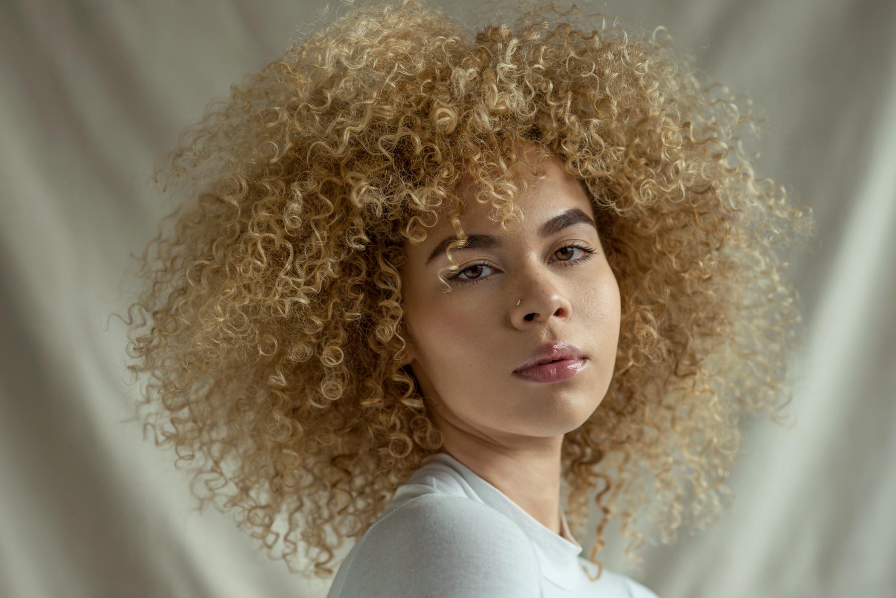 Model: Alyssa