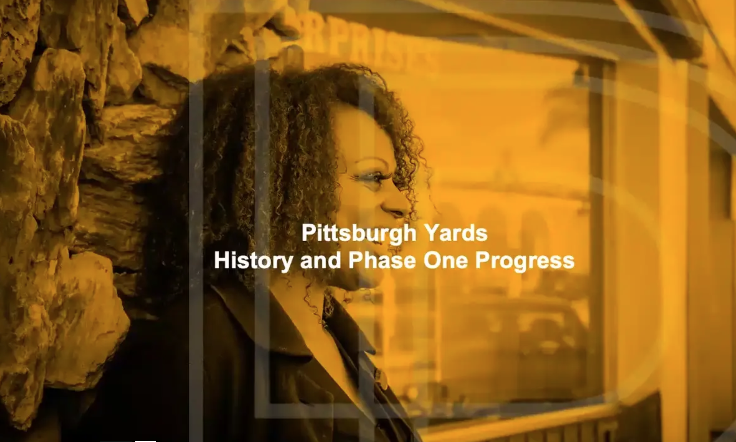 Pittsburgh Yards