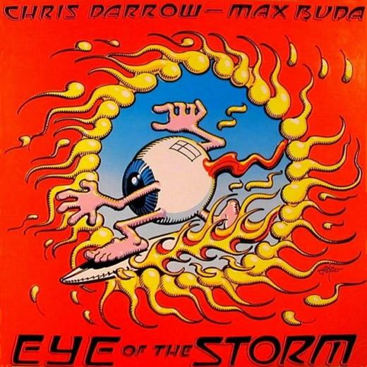 Chris Darrow & Max Buda