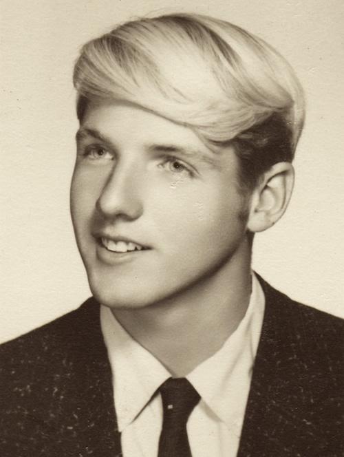 Rick Griffin 1961