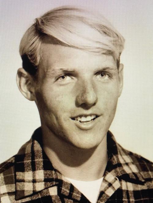 Rick Griffin 1962
