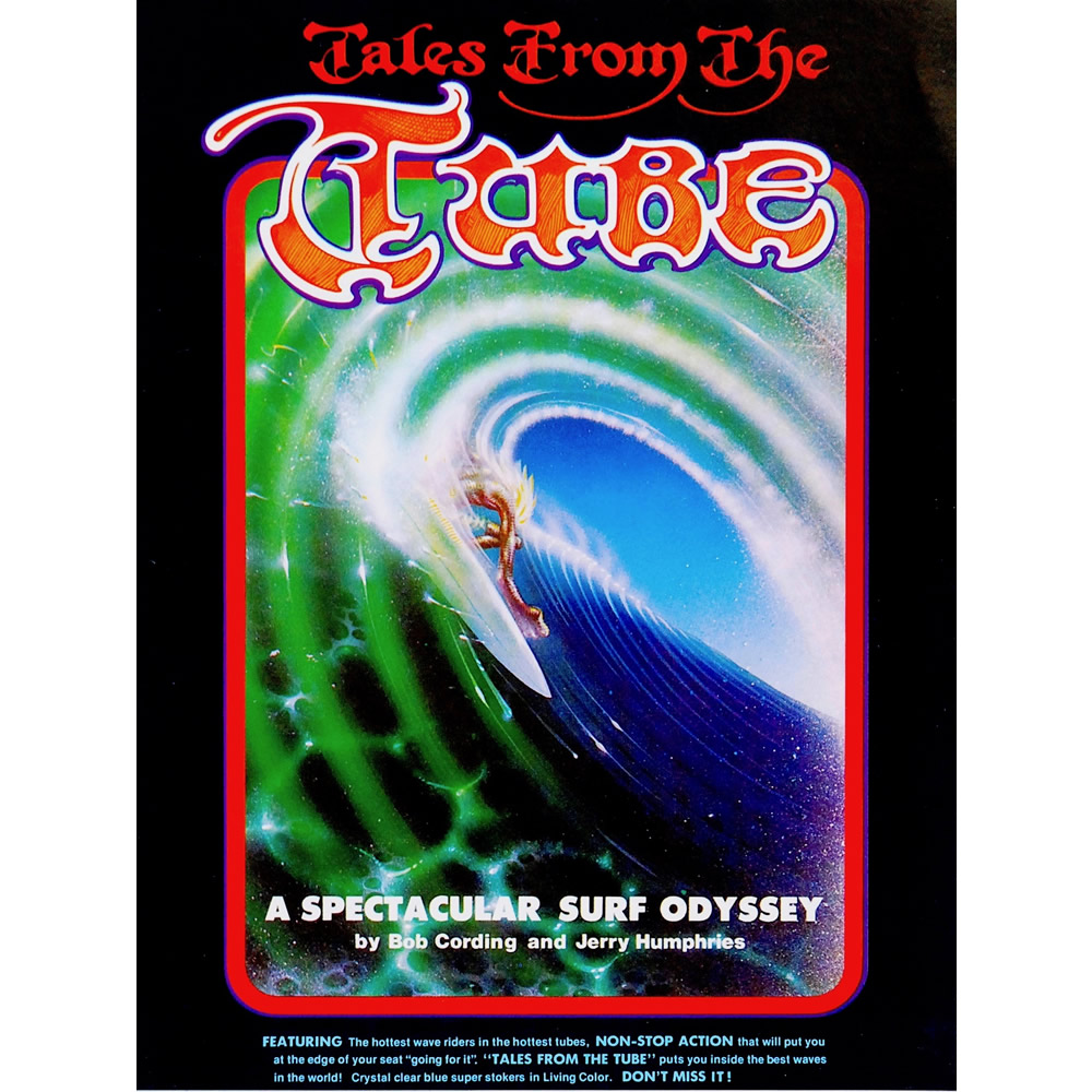 Tales From The Tube Movie Poster